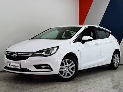 käytetty Opel Astra 5-ov Comfort 105 Turbo *Mukautuvat IntelliLUX® LED Matrix -ajovalot*