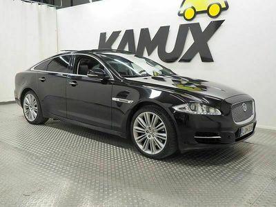 käytetty Jaguar XJ XJ