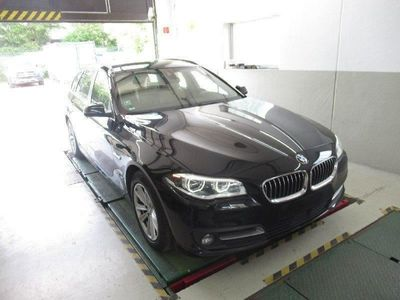 käytetty BMW 520 520 F11 d A xDrive AdaptLED, Comfort + tuuletus + hieronta + DrivingassistPlus