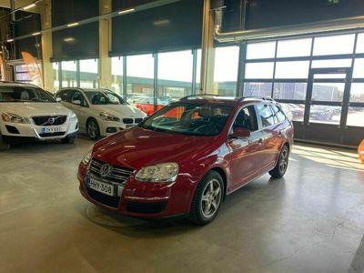 käytetty VW Golf Variant Comfortline 1,4 90 kW TSI, DSG **Juuri tullut / Vähän ajettu / Suomiauto /Kysy lisää: 0505723425**
