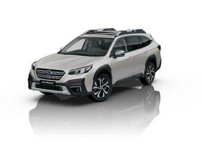 käytetty Subaru Outback 2,5i Adventure CVT - * TULOSSA KESÄ-HEINÄKUUSSA *
