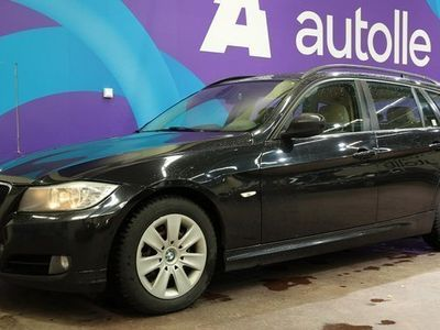 käytetty BMW 318 *Juuri Leimattu* E91 Business Touring. Tarkastettuna, Rahoituksella, Kotiin toimitettuna!