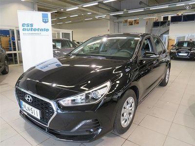 käytetty Hyundai i30 Hatchback