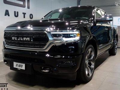 käytetty Dodge Ram