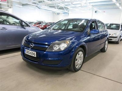 gebraucht Opel Astra 6 Twinport Enjoy 5d