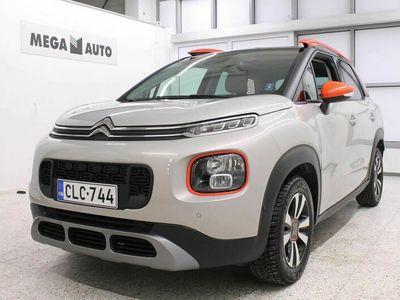 käytetty Citroën C3 Aircross PureTech 110 Shine Automaatti