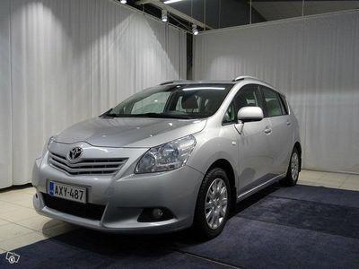 käytetty Toyota Verso 1,6 Valvematic Linea Sol 5p