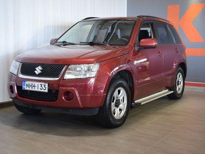 käytetty Suzuki Grand Vitara 2,0 JLX Aut.