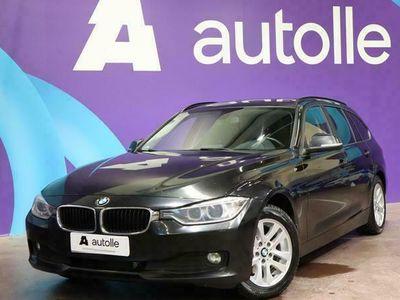 käytetty BMW 316 316 *UPEA* d Turbo A F31 Touring Summer Edition. Tarkastettuna, Rahoituksella, Kotiin Toimitettuna!