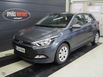 käytetty Hyundai i20