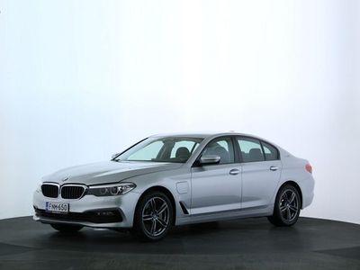 käytetty BMW 530 530 G30 Sedan e A iPerformance Launch Edition | Rahoitustarjous 1,9 % + kulut