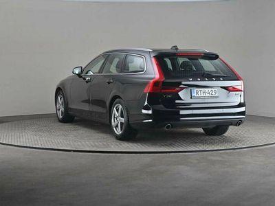 käytetty Volvo V90 D4 Business A (MY18.1)