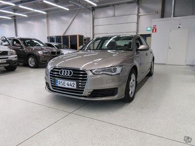 käytetty Audi A6 SEDAN LAND OF QUATTRO EDITION 3.0 V6 TDI 160 KW QU
