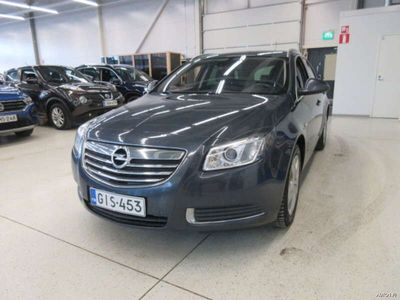 käytetty Opel Insignia Sports Tourer Cosmo 2.0 CDTi Ecotec 96kW/130hv A6