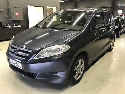 käytetty Honda FR-V