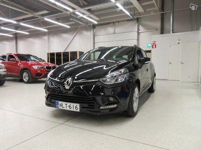 käytetty Renault Clio Sport Tourer TCe 90 Fête