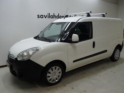 käytetty Opel Combo Van L2H1 1,3 CDTI Start/Stop 66kW MT5 (XIAE)