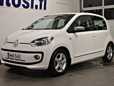 käytetty VW up! up! move1,0 44 kW (60 hv) *** auto pesussa, kuvia tulossa! ***