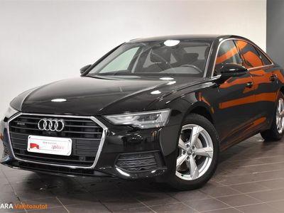 käytetty Audi A6 Sedan Business 40 TDI MHEV quattro S tronic