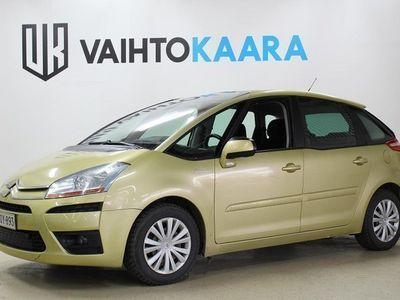 brugt Citroën C4 Picasso