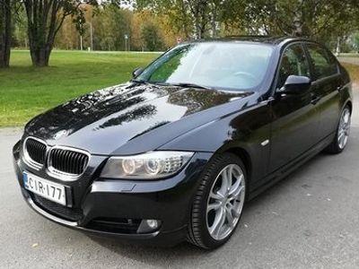 käytetty BMW 318 d Sedan Business Edition Webastolla