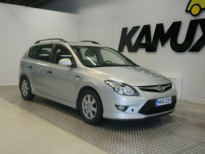 käytetty Hyundai i30 Wagon 1,4 CVVT 5MT ISG Classic Business