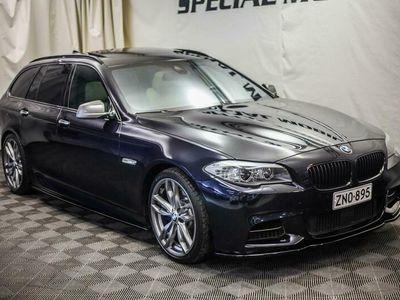 käytetty BMW M550 d A xDrive F11 Touring