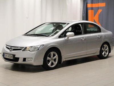 käytetty Honda Civic 4D 1,8i Executive AT
