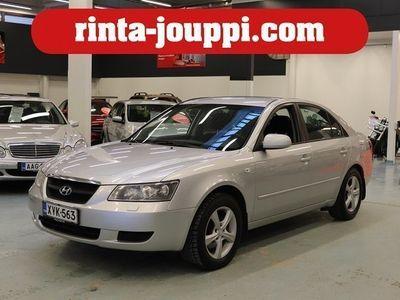 used Hyundai Sonata
