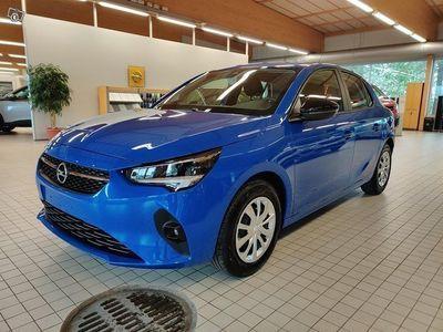 käytetty Opel Corsa 5-ov Comfort 75 - Korko 0%* + kulut! Takuu 5 vuotta / 100 000 km! Nopeaan toimitukseen!