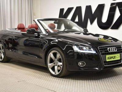 käytetty Audi A5 Cabriolet