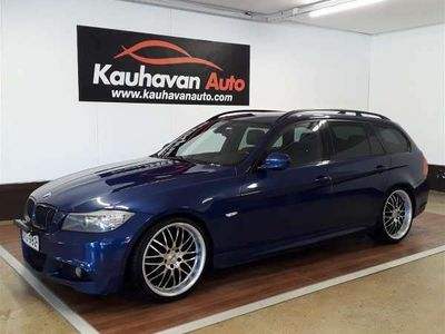 käytetty BMW 320 E91 Touring M-Sport Business