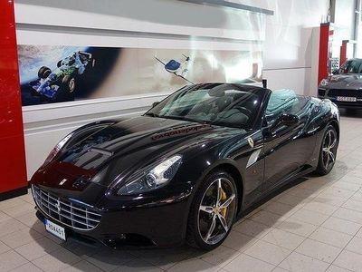 käytetty Ferrari California