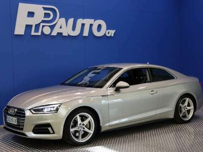 käytetty Audi A5 Coupé Business Sport 2.0 TFSI 185kW quattro S tronic