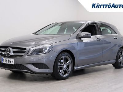 käytetty Mercedes A180 CDI A PREMIUM BUSINESS