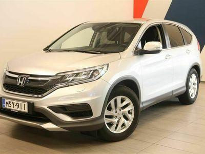 käytetty Honda CR-V 1,6 Diesel Comfort 2WD