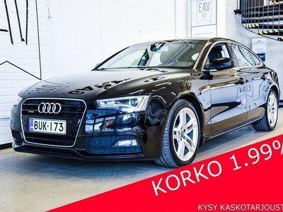 käytetty Audi A5