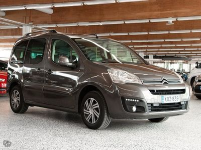 käytetty Citroën Berlingo Multispace PureTech 110 Feel