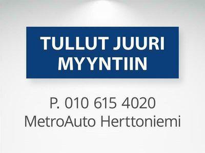 käytetty Hyundai i10 1,2 MPI 84 hv 5MT 4-p Comfort/Langaton matkapuhelimen lataus/ Peruutuskamera
