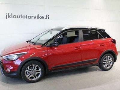 käytetty Hyundai i20 ACTIVE CROSS