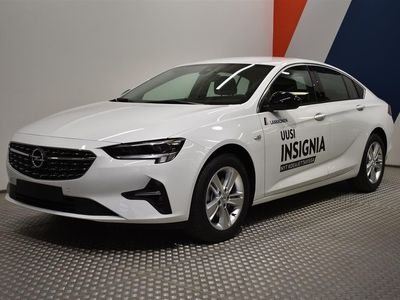 käytetty Opel Insignia Grand Sport Innovation Plus 200 Turbo A