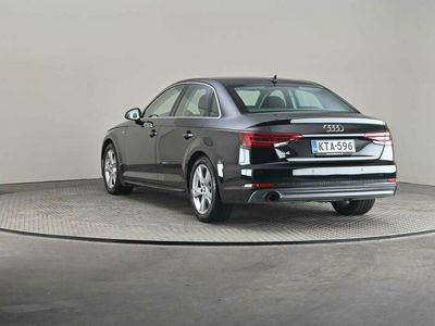 käytetty Audi A4 SedanBsnSportComf Sline E 1,4TFSI 110A(18.A)
