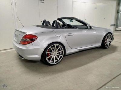 gebraucht Mercedes SLK55 AMG AMG