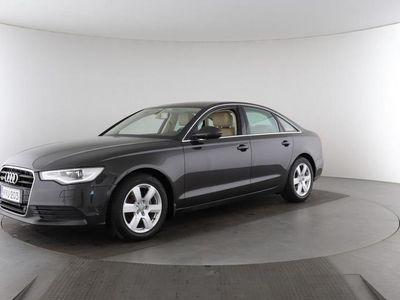 käytetty Audi A6 Sedan 3,0 V6 TDI 204hv quattro S tronic - Autom. Start-Stop, Leather