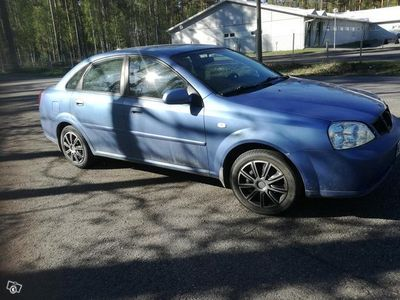 used Chevrolet Nubira -04