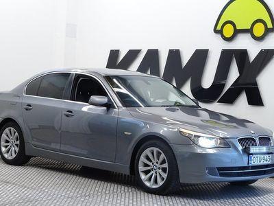 käytetty BMW 530 530 xd Sedan (AA) 4ov 2993cm3 A