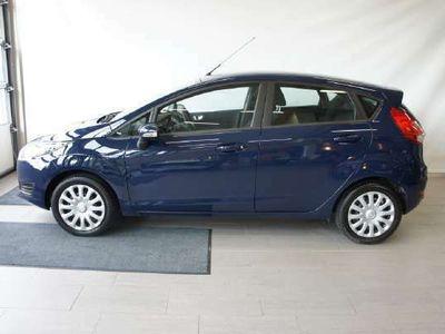 käytetty Ford Fiesta 1,0 65hv Start/Stop Trend M5 5-ovinen