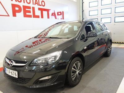 käytetty Opel Astra Sports Tourer Enjoy 1,4T S/S 88