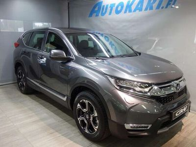 käytetty Honda CR-V Hybrid Elegance AWD AT