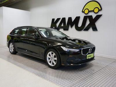 käytetty Volvo V90 D3 Manuell, 150hk, 2018